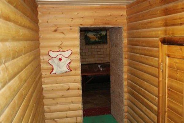 Мини-отель Клен - фото 9