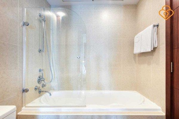 Yanjoon Holiday Homes - Burj Views Apartments - 3