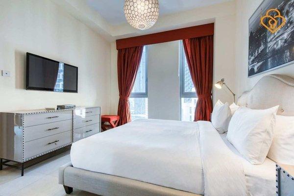 Yanjoon Holiday Homes - Burj Views Apartments - 5