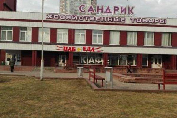 Апартаменты на Проспекте Газеты Правда - фото 5