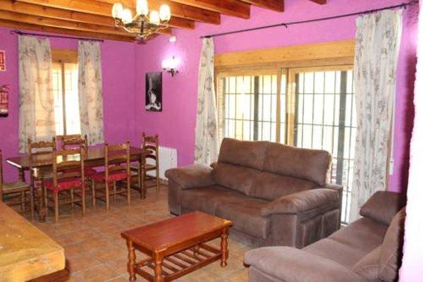 Casas Rurales Venta Ticiano - 38