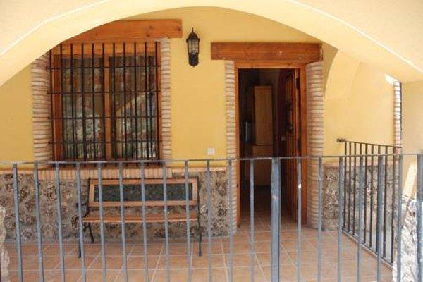 Casas Rurales Venta Ticiano - 11
