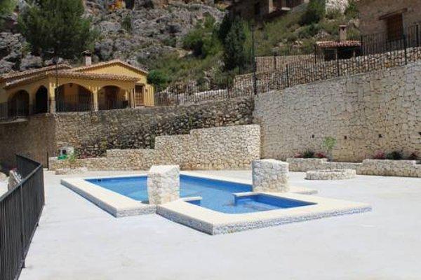 Casas Rurales Venta Ticiano - 15