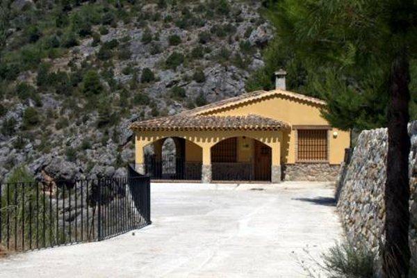 Casas Rurales Venta Ticiano - 19