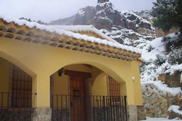 Casas Rurales Venta Ticiano - 20