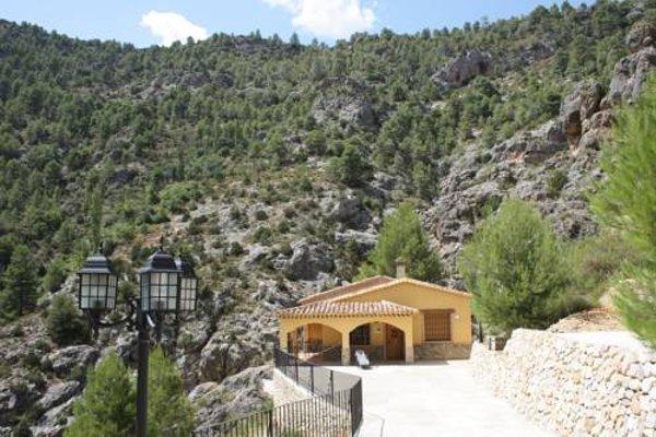 Casas Rurales Venta Ticiano - 21