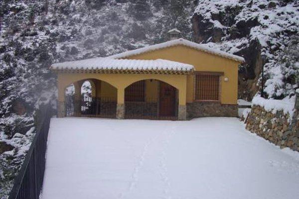 Casas Rurales Venta Ticiano - 22