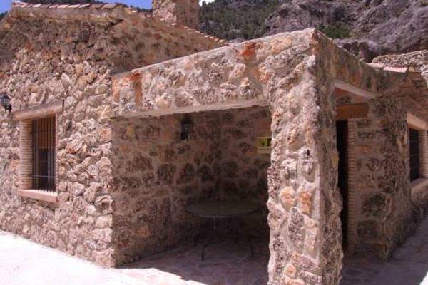 Casas Rurales Venta Ticiano - 23