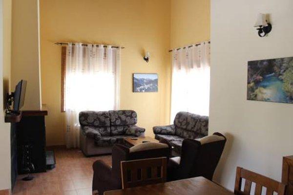 Casas Rurales Venta Ticiano - 4
