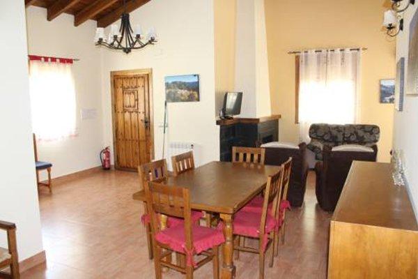 Casas Rurales Venta Ticiano - 8