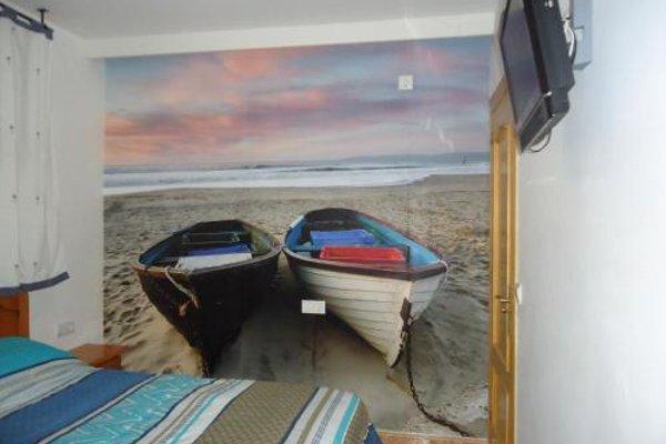 Apartamento Malagueta Playa - фото 33