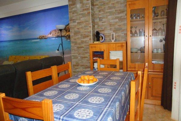 Apartamento Malagueta Playa - фото 34