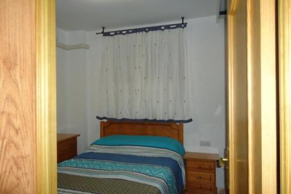 Apartamento Malagueta Playa - фото 35