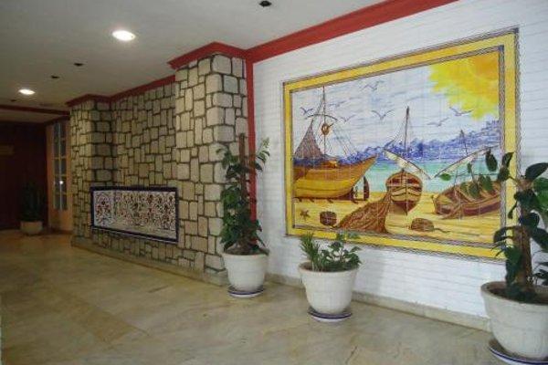 Apartamento Malagueta Playa - фото 36