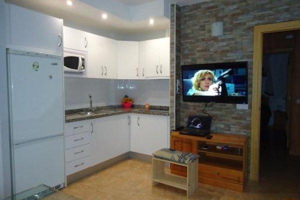 Apartamento Malagueta Playa - фото 37