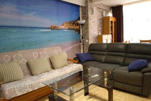 Apartamento Malagueta Playa - фото 38