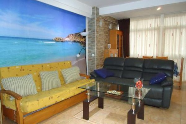Apartamento Malagueta Playa - фото 39