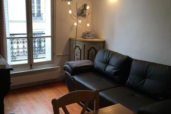 Appartment Viallat - 50