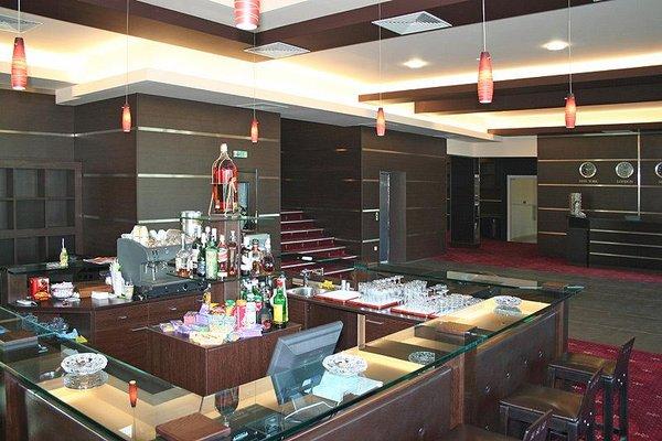 Hemus Hotel - Vratza - фото 13