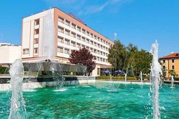 Hemus Hotel - Vratza - фото 21