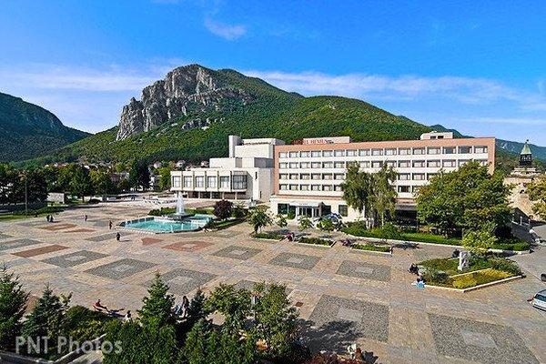 Hemus Hotel - Vratza - фото 22