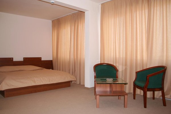 Hemus Hotel - Vratza - фото 4