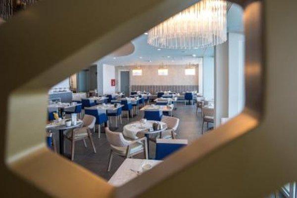 Royal Blue Hotel - фото 6