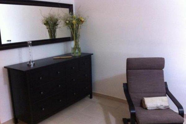 Genista Apartment - фото 17