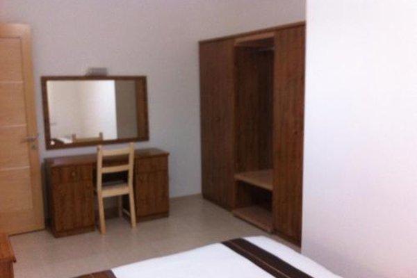 Genista Apartment - фото 18