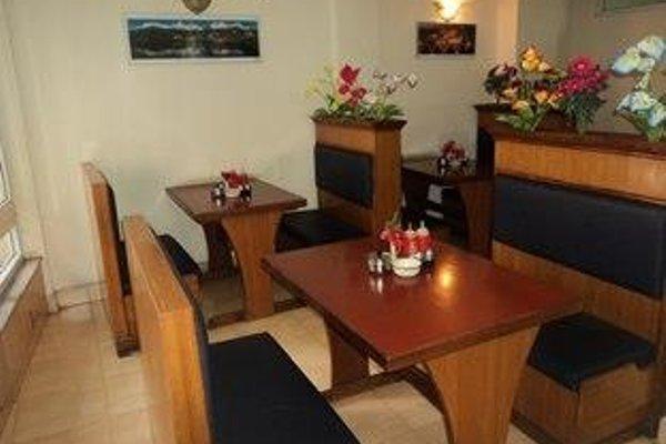 Hotel Brunei Holiday Inn - 10