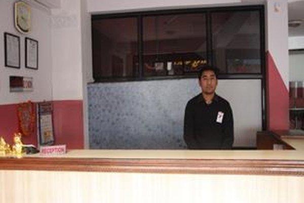 Hotel Brunei Holiday Inn - 13