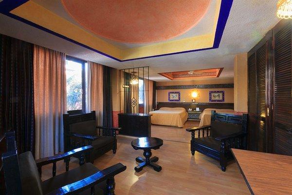Posada Viena Hotel - фото 6