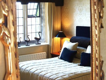 Гестхаус Mallory Court Country House Hotel & Spa
