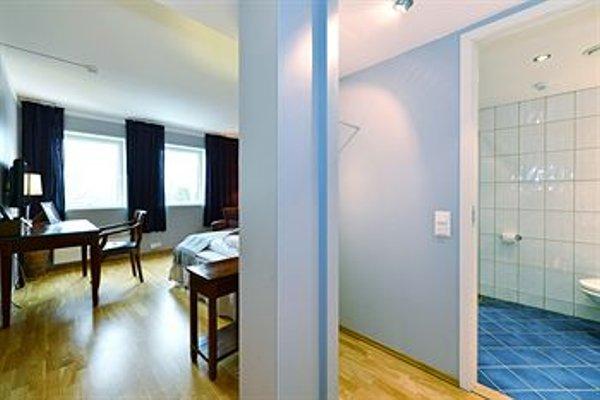 GamlaVaerket Hotel - фото 15