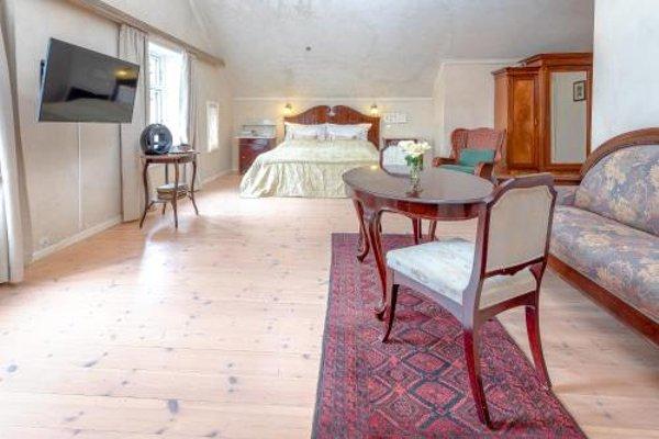 GamlaVaerket Hotel - фото 9