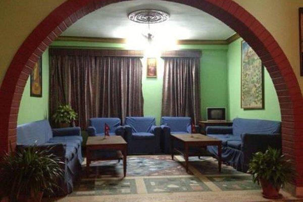 Hotel Lai Lai - фото 11