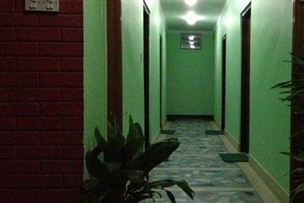 Hotel Lai Lai - фото 16