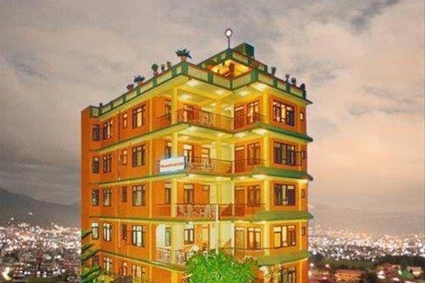 Hotel Lai Lai - фото 20