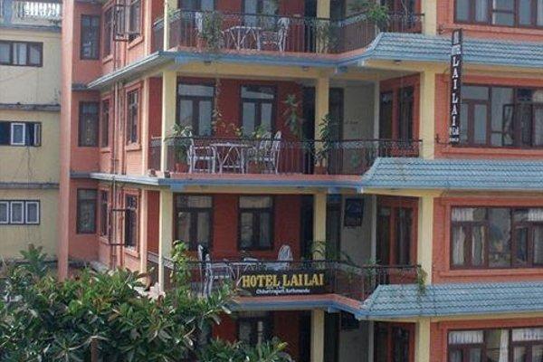 Hotel Lai Lai - фото 23