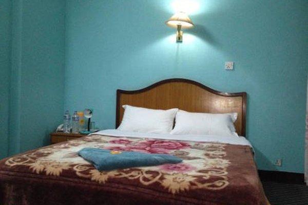 Hotel Lai Lai - фото 4