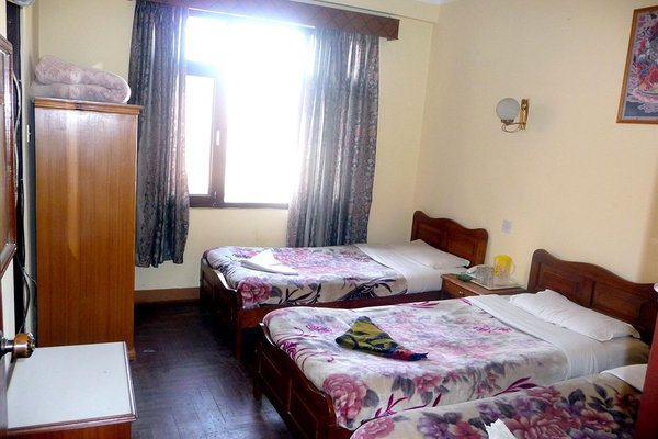 Hotel Lai Lai - фото 8