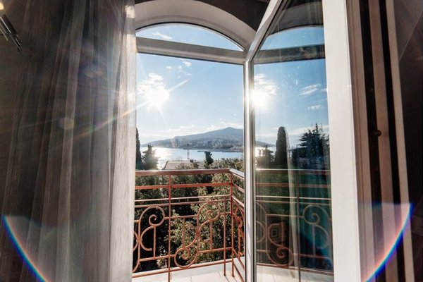 Отель Бристоль - фото 50