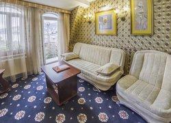 Отель Бристоль фото 2 - Ялта, Крым
