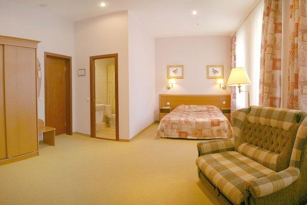 Отель Бристоль - фото 12