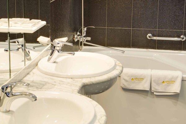 Отель Бристоль - фото 17