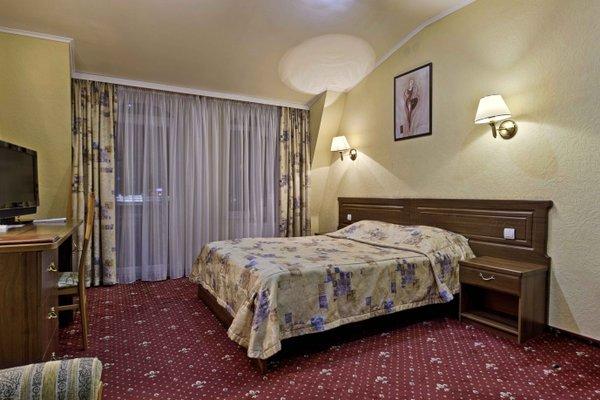Отель Бристоль - фото 3