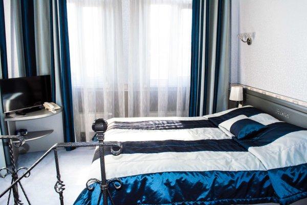 Отель Бристоль - фото 6