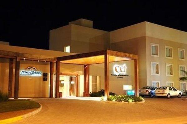 Howard Johnson Rio Cuarto Hotel y Casino - фото 13