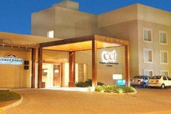 Howard Johnson Rio Cuarto Hotel y Casino - фото 15