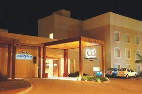Howard Johnson Rio Cuarto Hotel y Casino - фото 17